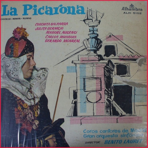 La Picarona
