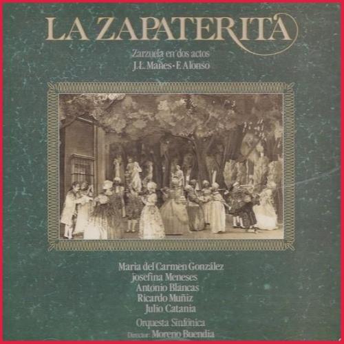 La Zapaterita