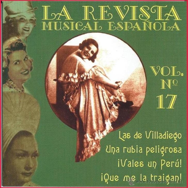 Las de Villadiego 1933