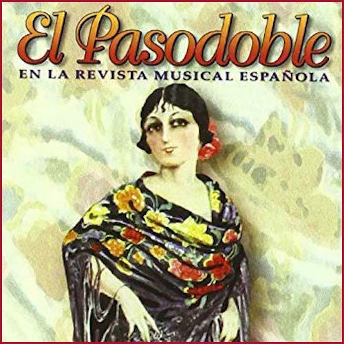 el pasodoble en la revista musical española