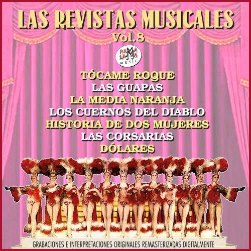 Las guapas 1930-Las Corsarias 1919