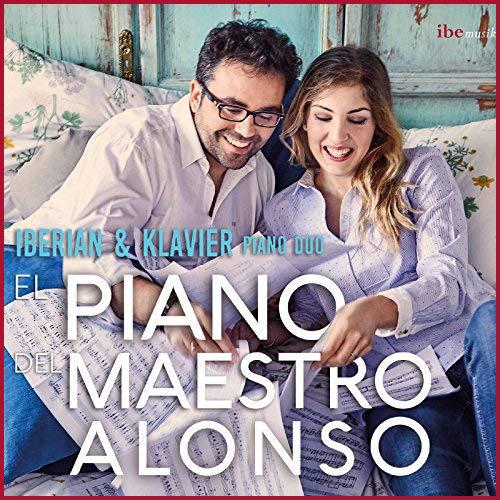 El piano del Maestro Alonso