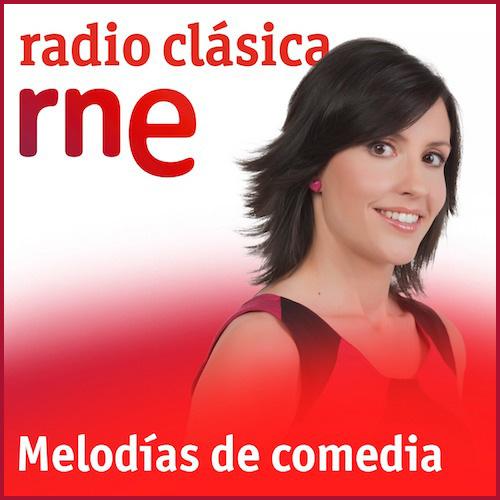 Melodias de comedia Ana Sandoval